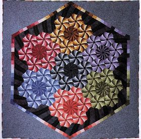 Three Mennonite Quilting Sisters: Quilts by Barbara