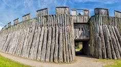 Thousand-year-old Viking fortress reveals a technologically advanced society | Science | AAAS