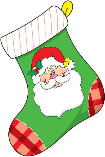 Christmas Sockings