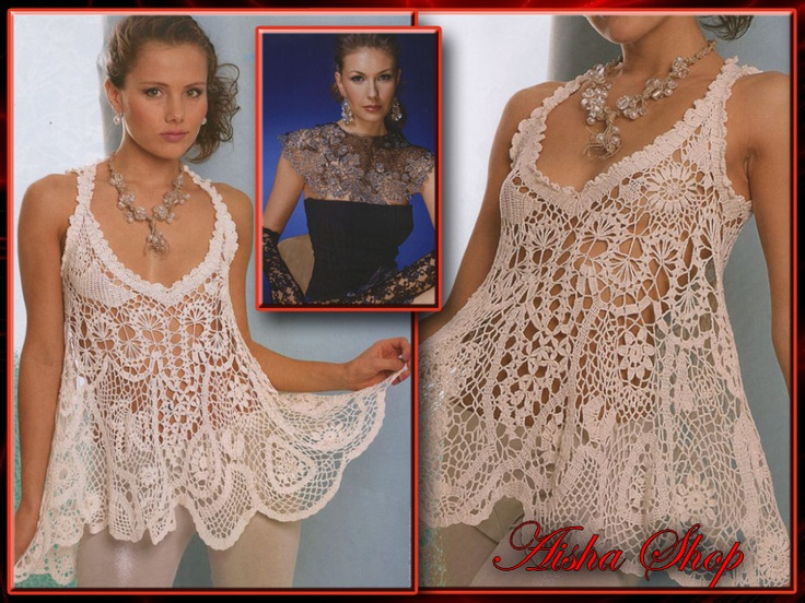 Free Russian Lace Crochet Patterns Manet For