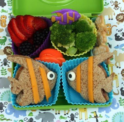School Lunch Ideas.. Make it fun and healthy too, Check out other fun options at the page by clicking on this photo.: Bento Lunches, Kids Lunches, For Kids, Lunches Idea, Picky Eater, Schools Lunches, Lunches Boxes, Lunchbox, Kids Food