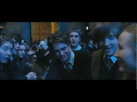 Harry Potter Trailers (Movies 1-8) - YouTube