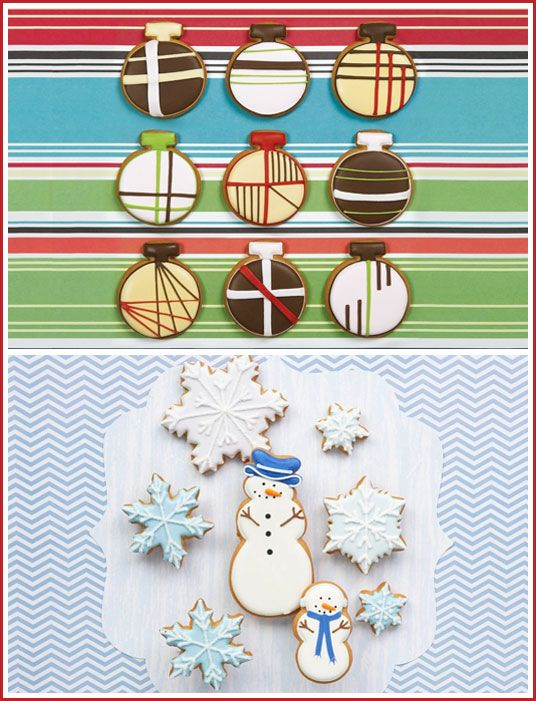 Christmas Cookies by Elini's