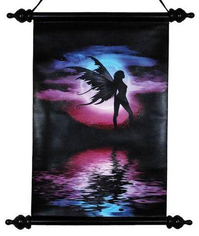 #pagan #wicca #witchcraft #celtic #druid #tarot Twilight to Starlight scroll $23.95
