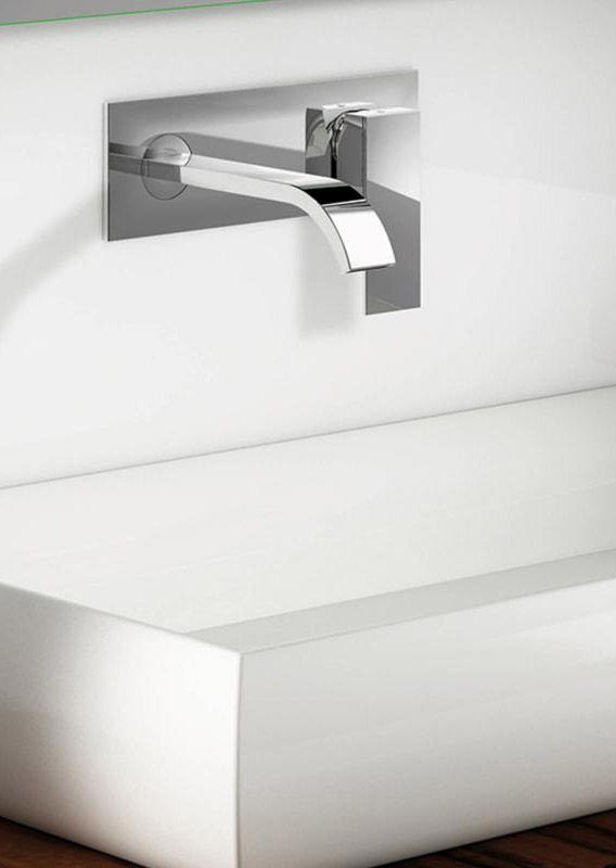 Steinberg Serie 135 Die Einhebel Waschtischarmatur Zur