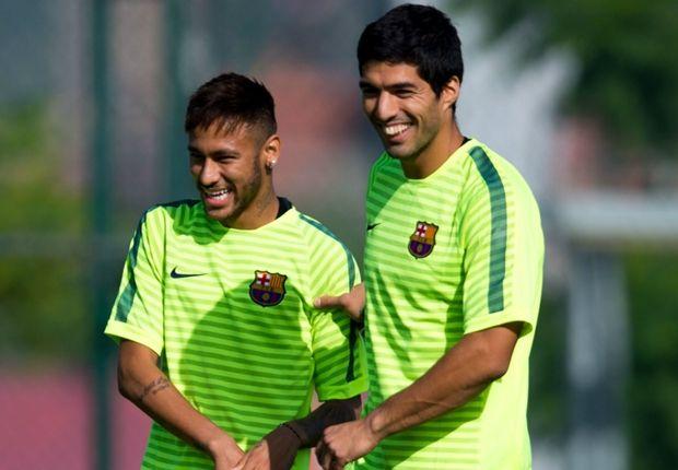 Suarez will make Barca debut in El Clasico, confirms Luis Enrique