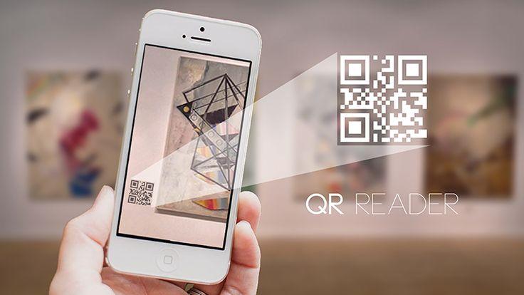 Art Gallery utilizza la tecnologia del QRcode per farti visualizzare direttamente i contenuti sul tuo smartphone. www.eisworld.it