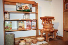 Gerda, aspettami!!!  Negozio- Schmiedhofer, Camere Vacanza Villabassa Bed Breakfast