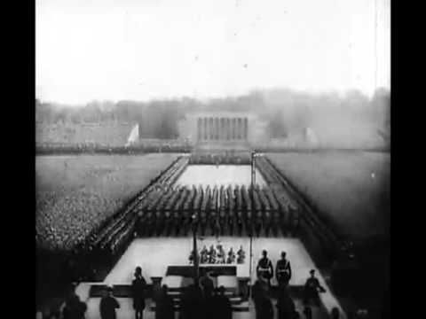 German Military Marches   Horst Wessel Lied
