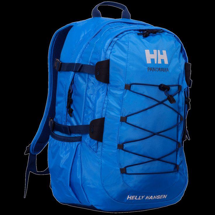 Helly Hansen Panorama hátizsák - Racer Blue