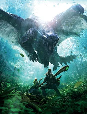 Nintendo va distribuer Monster Hunter 4 Ultimate en Europe - Nintendo et Capcom ont confirmé aujourd'hui un nouvel accord de distribution pour Monster Hunter 4 Ultimate, dont la sortie en Europe est prévue début 2015 sur les consoles Nintendo 3DS et 2DS.