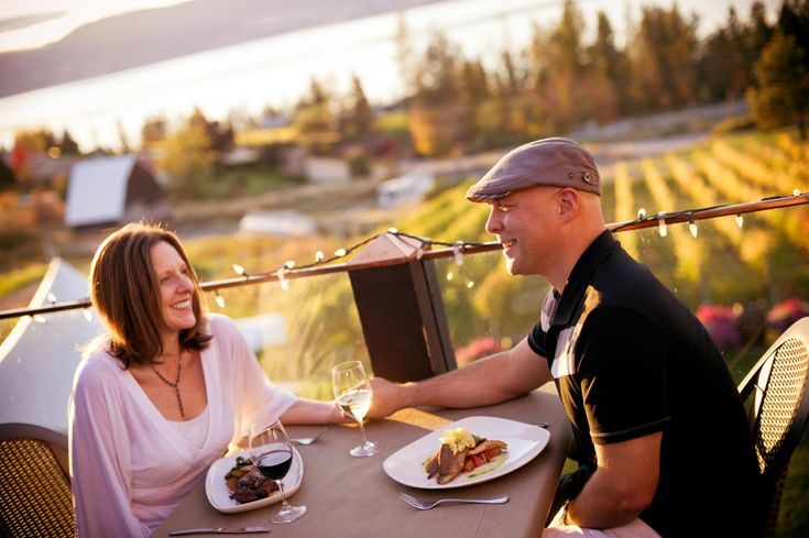 Taste of Kelowna in a Day | Tourism Kelowna