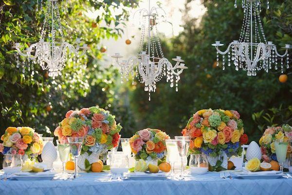 243 Best Images About Citrus Colors Wedding On Pinterest
