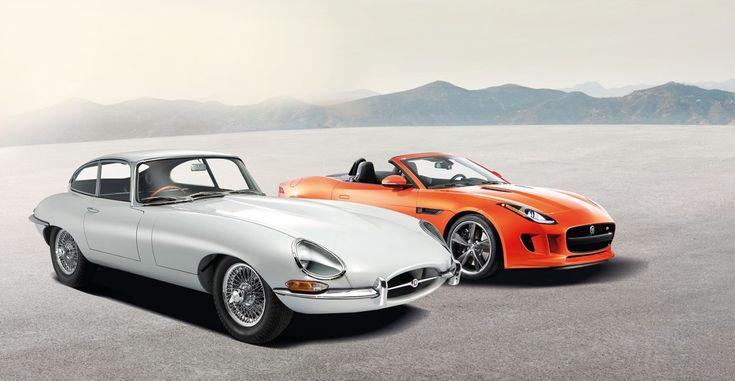 Do Plzně míří luxus a vznešenost. Přivítejte značku Jaguar