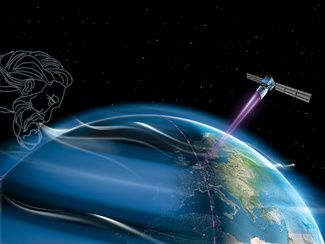 New satellite wind data expected to boost forecast performance  14 November 2016