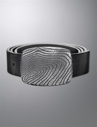 David Yurman Men's Belt Buckles