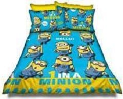 3/4 Minions duvet set @ R320  For more info & orders, email SweetArtBfn@gmail.com or call 0712127786 (SA Shipping available @ R45)