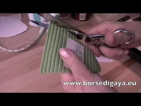 Come cucire un gufetto 1