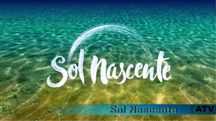 SOL NASCENTE   Cap. 172   17/03/2017   Últimos Capítulos