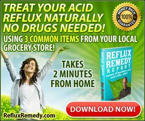 Acid Reflux Colour