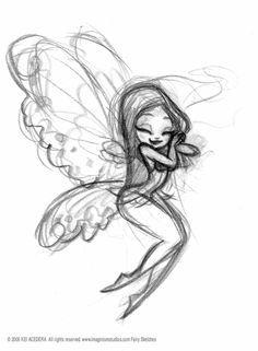 37 mejores imgenes de fairies en Pinterest  Dibujos Hadas y