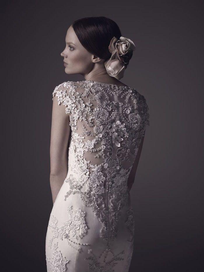 Elegant Amaré Couture Wedding Dresses