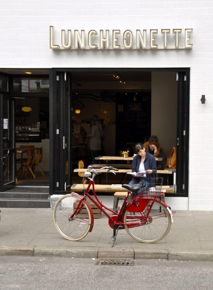 Luncheonette – Fine Food Deli Bahrenfelder Straße 175 22765 Hamburg