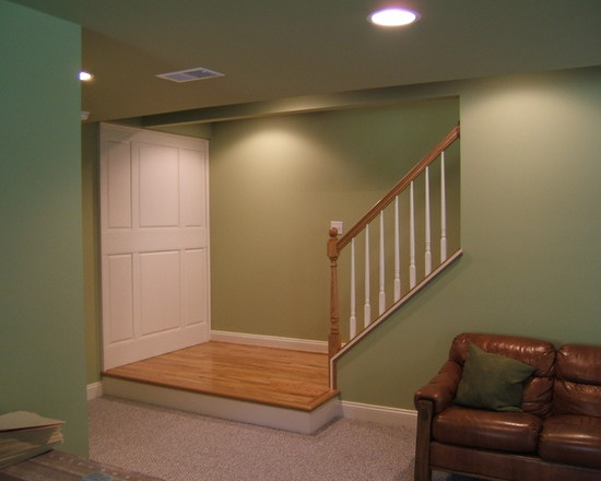 Basement Stairs Finishing Ideas Decor 8 best basement remodeling images on pinterest | basement stairway