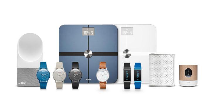 Nokia annuncia l'acquisizione di Withings per rientrare nel mercato consumer http://www.sapereweb.it/nokia-annuncia-lacquisizione-di-withings-per-rientrare-nel-mercato-consumer/        Questa mattina Nokia ha annunciato l'intenzione di acquisire la società francese Withings al fine di rafforzare la propria posizione nel sempre più fiorente mercato dell'Internet of Things. Prodotti Withings Withings è infatti produttrice di diversi dispositivi per la salute e il fit