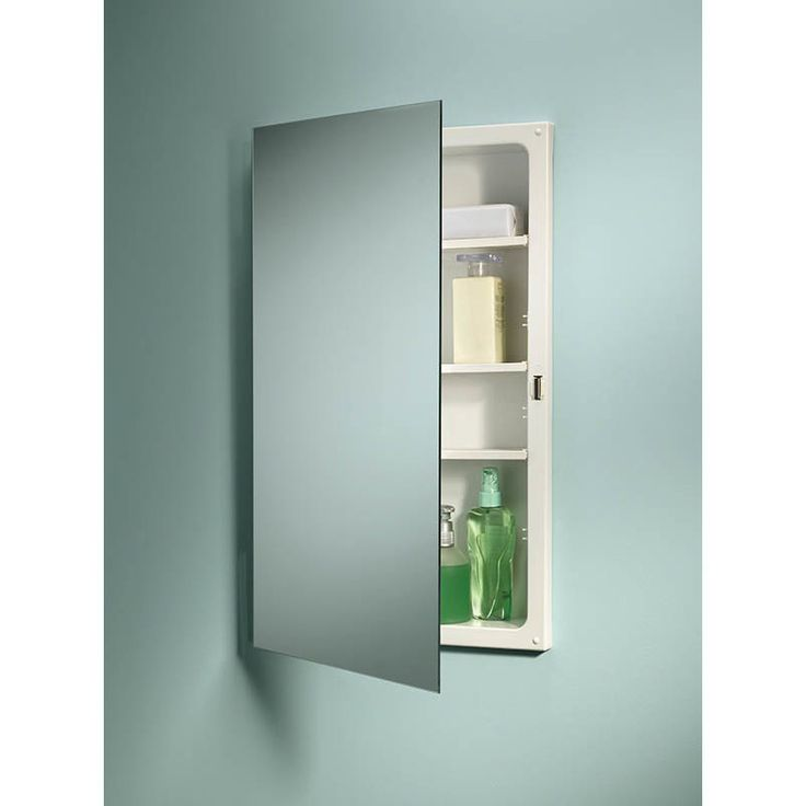 Awesome 15 X 20 Medicine Cabinet