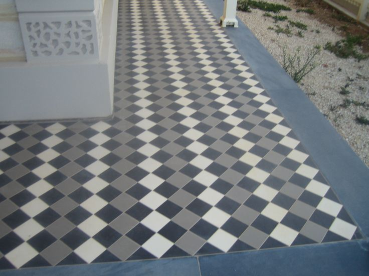 Tessellated tiling and flooring specialising in Adelaide. Image a professional tessellated floor to first class service.