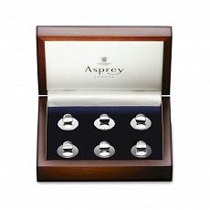 Asprey, London, UK....Place Card Holders
