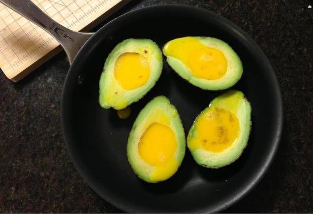 9 saker du kan göra med en avokado - Mitt Kök