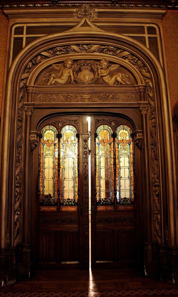 Palacio PAZ BUENOS AIRES ARGENTINA