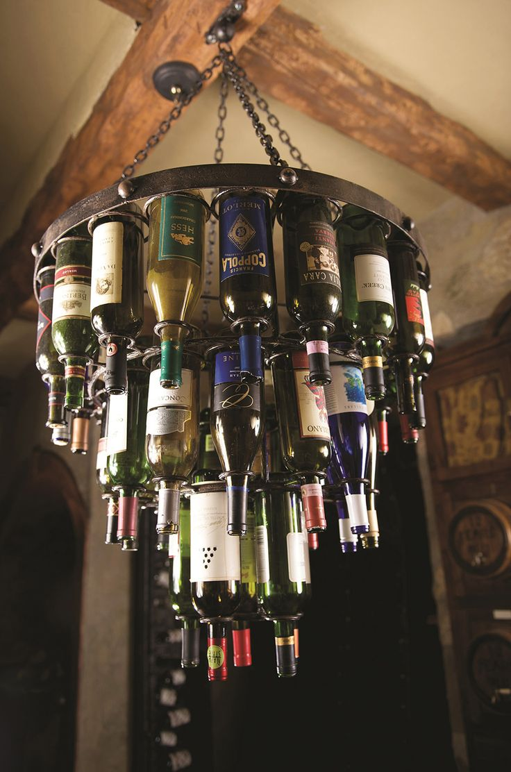 Best 25 wine bottle chandelier ideas on pinterest bottle best 25 wine bottle chandelier ideas on pinterest bottle chandelier recycled wine bottles and bottle of patron arubaitofo Images