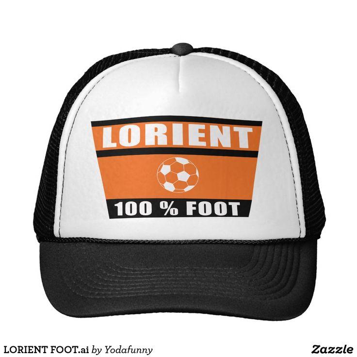 LORIENT FOOT.ai