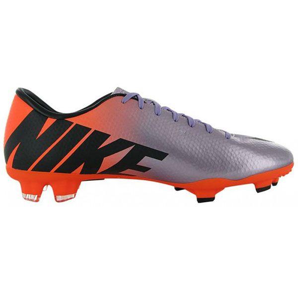 Sepatu Nike Mercurial Victory IV F 555613-508  yang banyak dicari karena ringan dan sangat mendukung terhadap kelincahan. Sepatu dengan diskon 20% dari harga Rp 899.000 menjadi Rp 699.000.