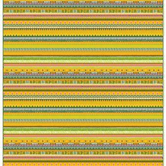 Det härliga och livfulla tyget Raanu från Marimekko är perfekt att göra kuddar eller gardiner av. Den härliga gröna färgen ger liv åt tyget som gör att du kan ha det i vilket rum som helst. Finns även som vaxduk.