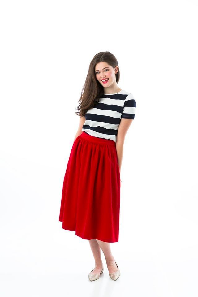 25+ best ideas about Mormon fashion on Pinterest