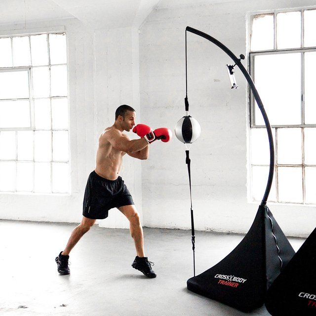 Cross Body Trainer - $395