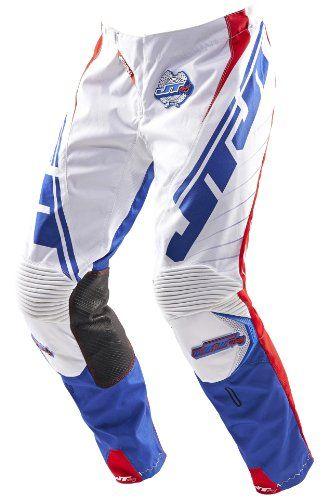 JT Racing USA Hyper Lite Razor MX Men's Motocross Dirt Bike Pants (Red/White/Blue, Size 40) - http://www.caraccessoriesonlinemarket.com/jt-racing-usa-hyper-lite-razor-mx-mens-motocross-dirt-bike-pants-redwhiteblue-size-40/  #Bike, #Dirt, #Hyper, #Lite, #MenS, #Motocross, #Pants, #Racing, #Razor, #RedWhiteBlue, #Size #Motorcycle, #Pants