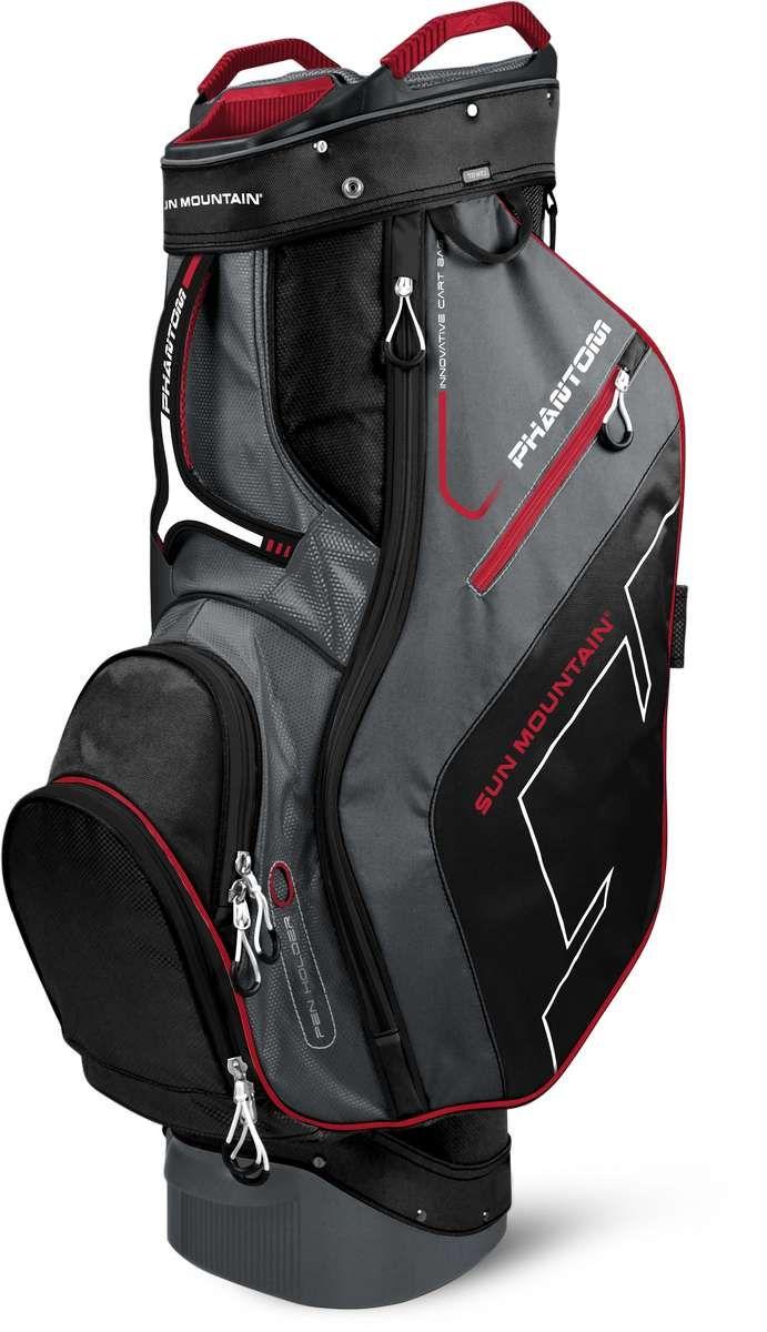 Cart Bags :  Phantom Bag - Buy Online