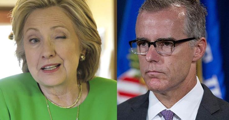Judicial Watch Uncovers New Evidence of FBI Leadership Panicking Over 'Conflicts of Interest' With Clinton Email Investigation