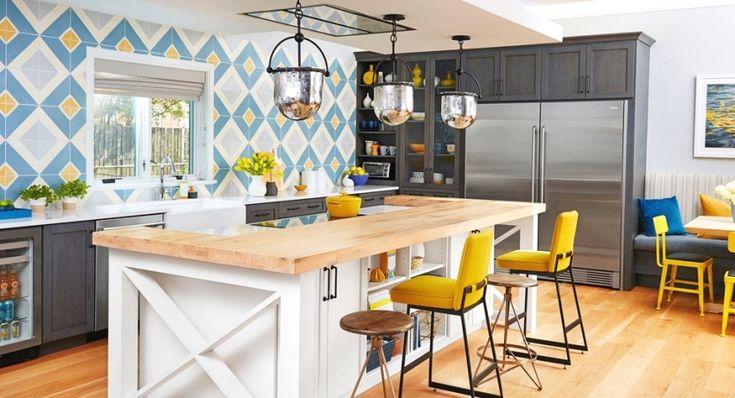 Отделка стен на кухне: варианты оформления, рекомендации по выбору материалов http://remoo.ru/steny/otdelka-sten-na-kuhne-varianty