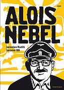 URAUFFÜHRUNG: »Alois Nebel« – Ein Eisenbahnerblues aus dem Altvatergebirge von Jaroslav Rudiš und Stefanie Witzlsperger - Gerhart-Hauptmann-Theater Görlitz-Zittau
