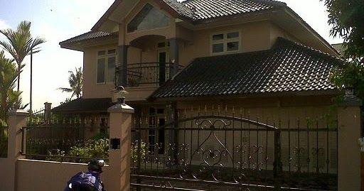 Rumah Mewah Ada Kolam Renang Dijual Jalan Solo Dekat Bandara Adi Sutjipto Jogja | Tanah Perumahan | Rumah Dijual | Tanah Dijual | Property Komersial