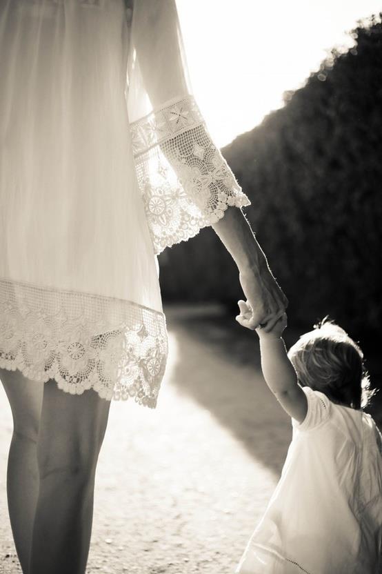 Er is niet 1 manier om een perfecte moeder te zijn, maar er zijn wel een miljoen manieren om een góede moeder te zijn.