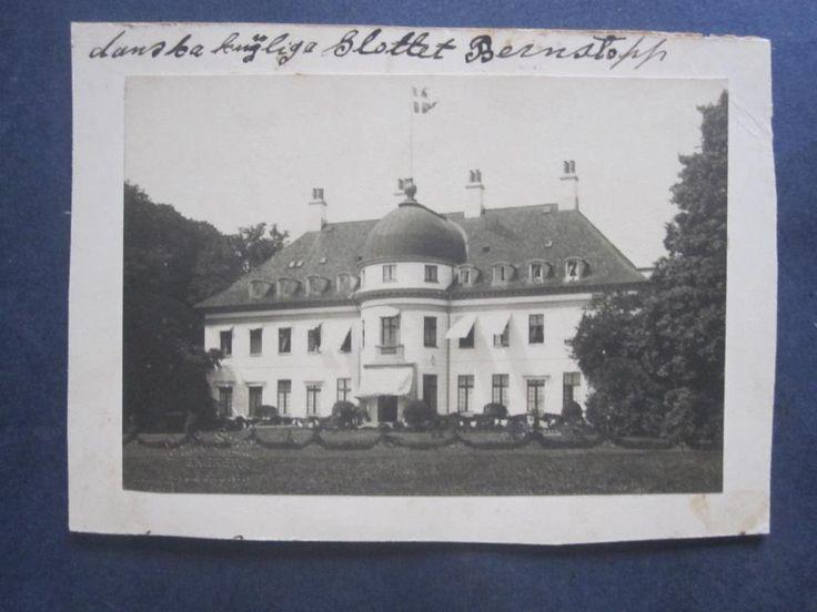 http://www.tradera.com/item/270201/231488857/bernstorff-slott-gentofte-sjalland