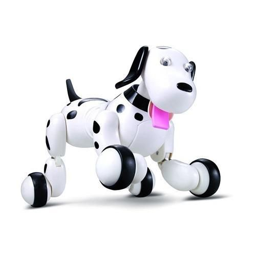 Simbu Remote Controlled Learning Smart Dog Pet Puppy Toy