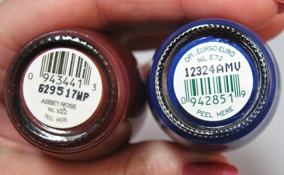 7 best specialty nail care products images on pinterest for How to renew old nail polish
